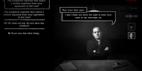 Interrogation Screenshot 1