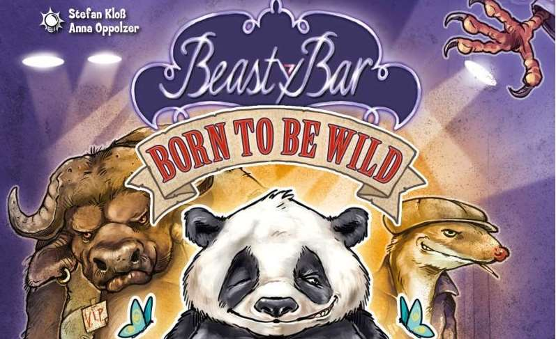 Beasty Bar - Born to be Wild Test