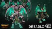 Dreadlords