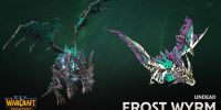 Frost Wyrm